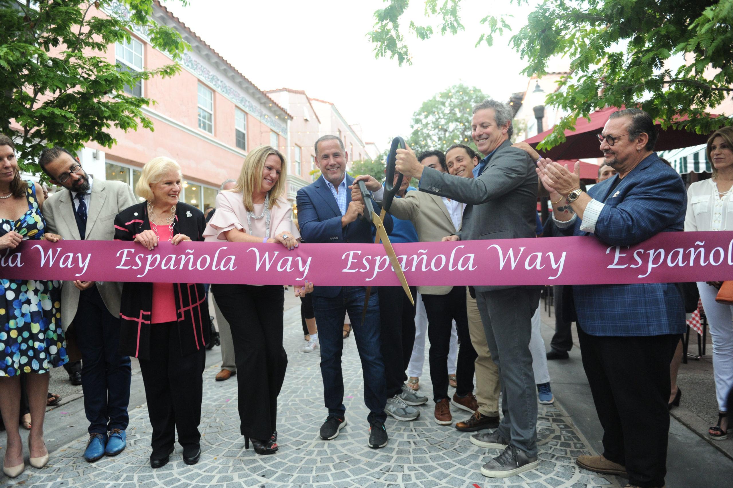 Española Way