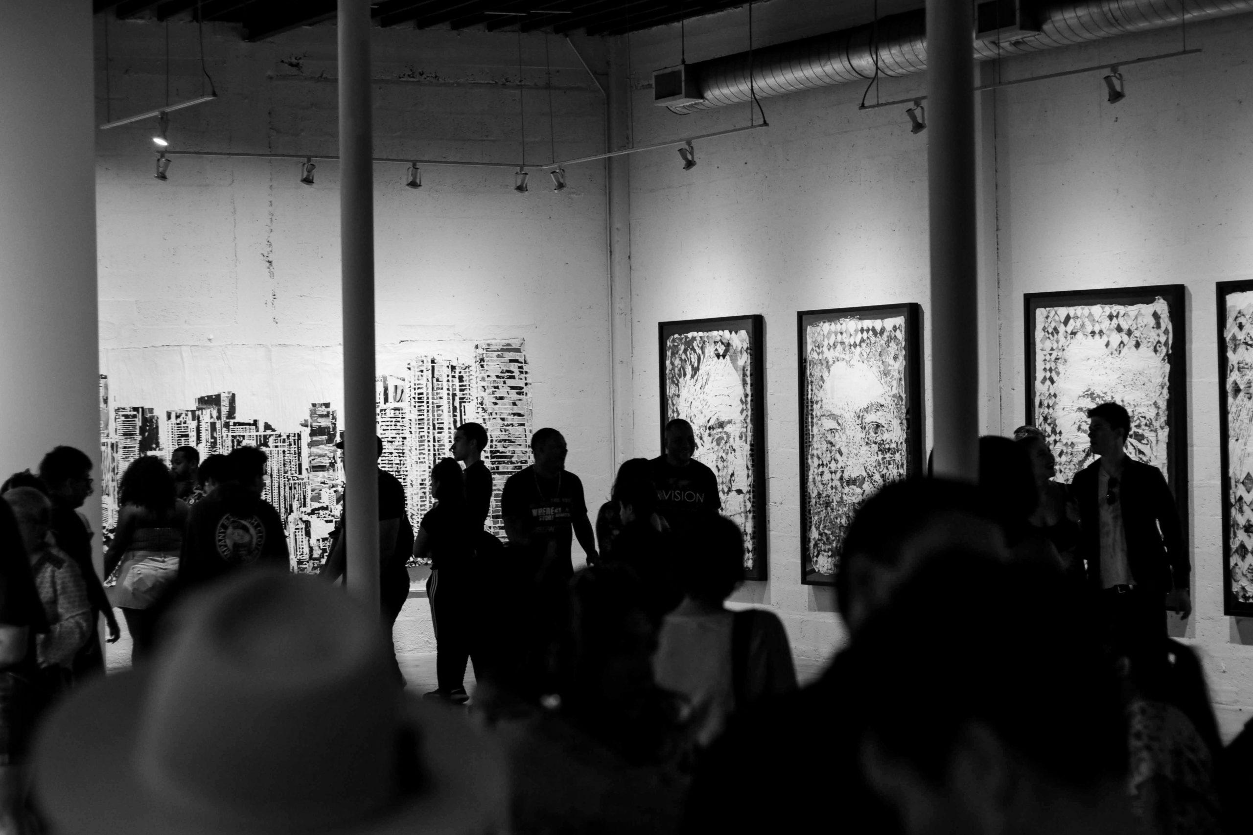 The Dana Agency's Guide to Miami Art Week 2020