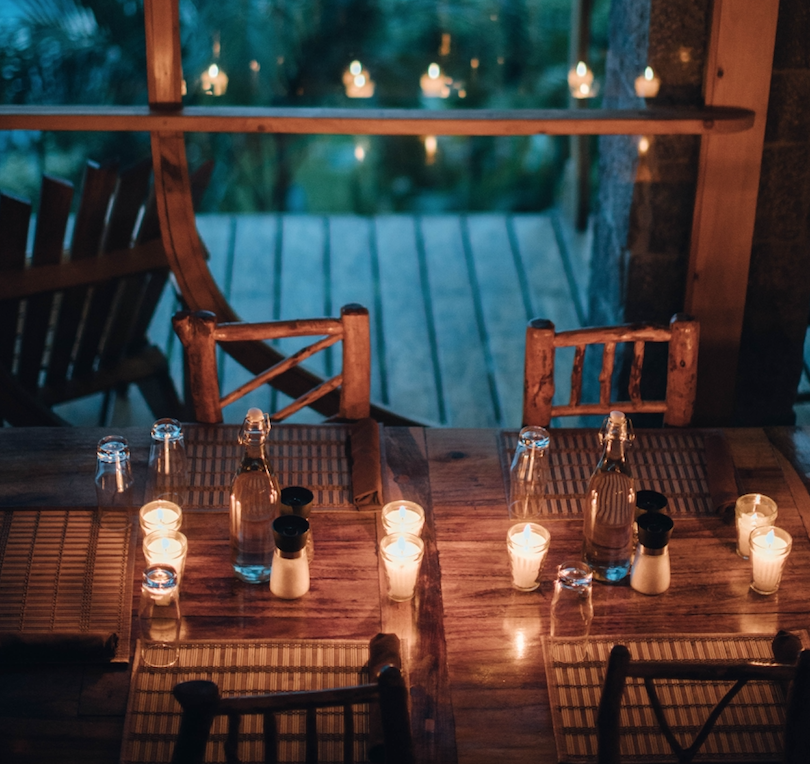Celebrate Valentine's Day at These Romantic South Florida Dining Destinations