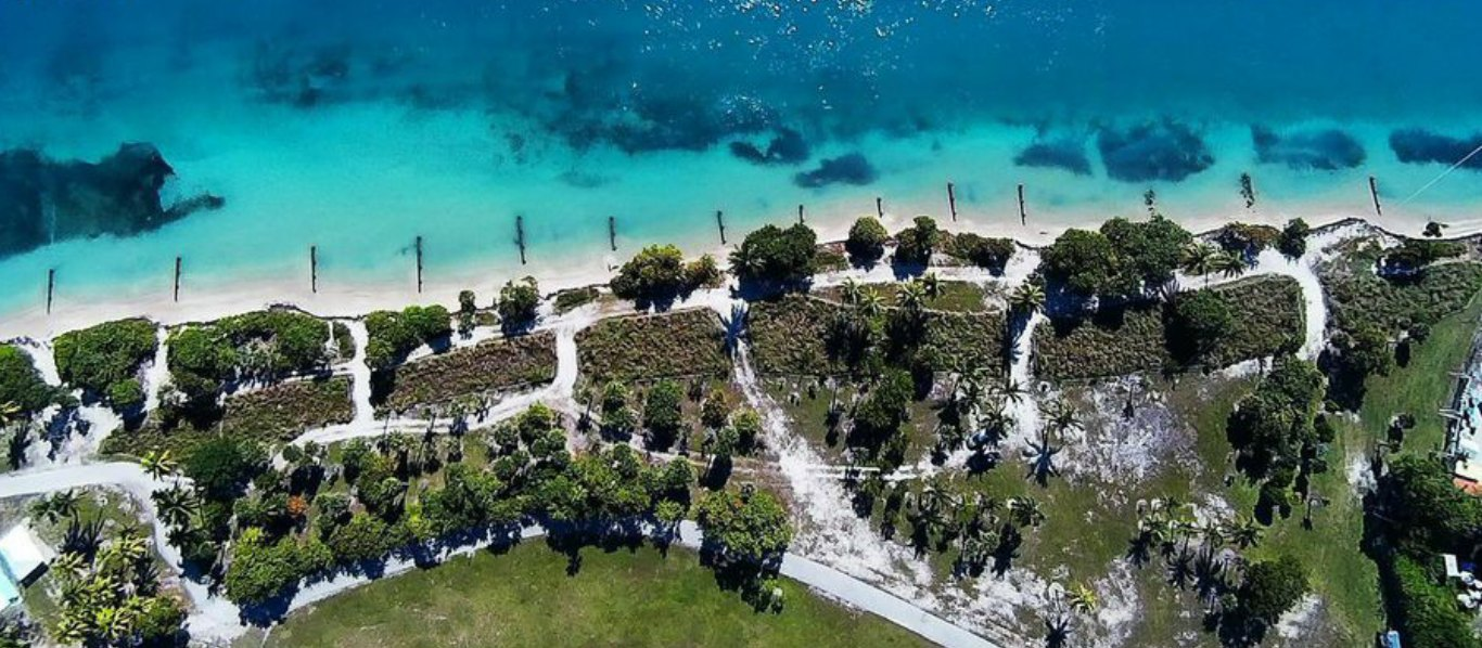 THE DANA AGENCY OFFERS PRO BONO SERVICES TO THE HISTORIC VIRGINIA KEY BEACH PARK